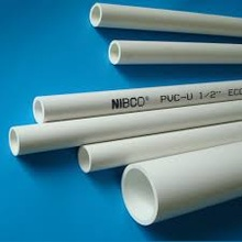 тръба PVC-U 4'' SCH40