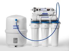7 степенна система за обратна осмоза с йонизатор
