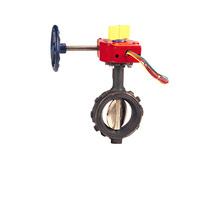 бътерфлай пожарен кран WD-3510-8
