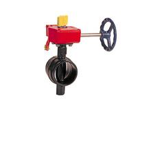 бътерфлай пожарен кран GD-4765-8N