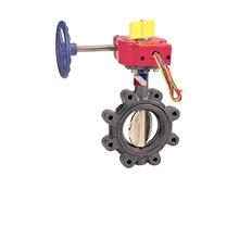 бътерфлай пожарен кран LD-3510-8