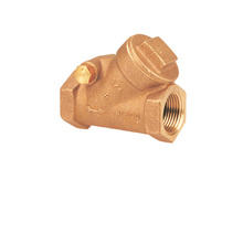 възвратен клапан KT-403-W