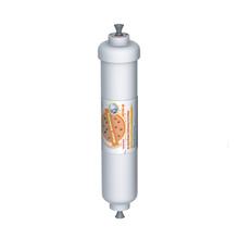 линеен омекотяващ филтър за вода AISTRO-QC
