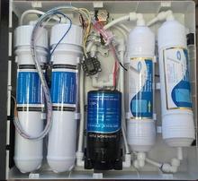 система за нанофилтрация на вода NanoPad