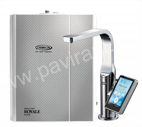 йонизатор за жива вода