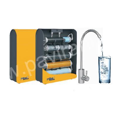 система за алкална вода