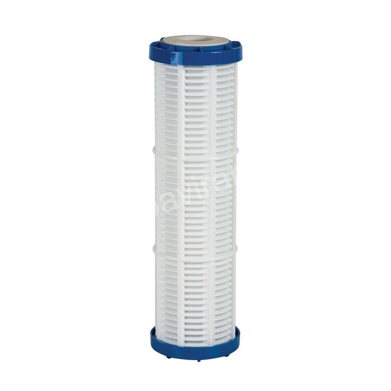 механичен филтър за вода