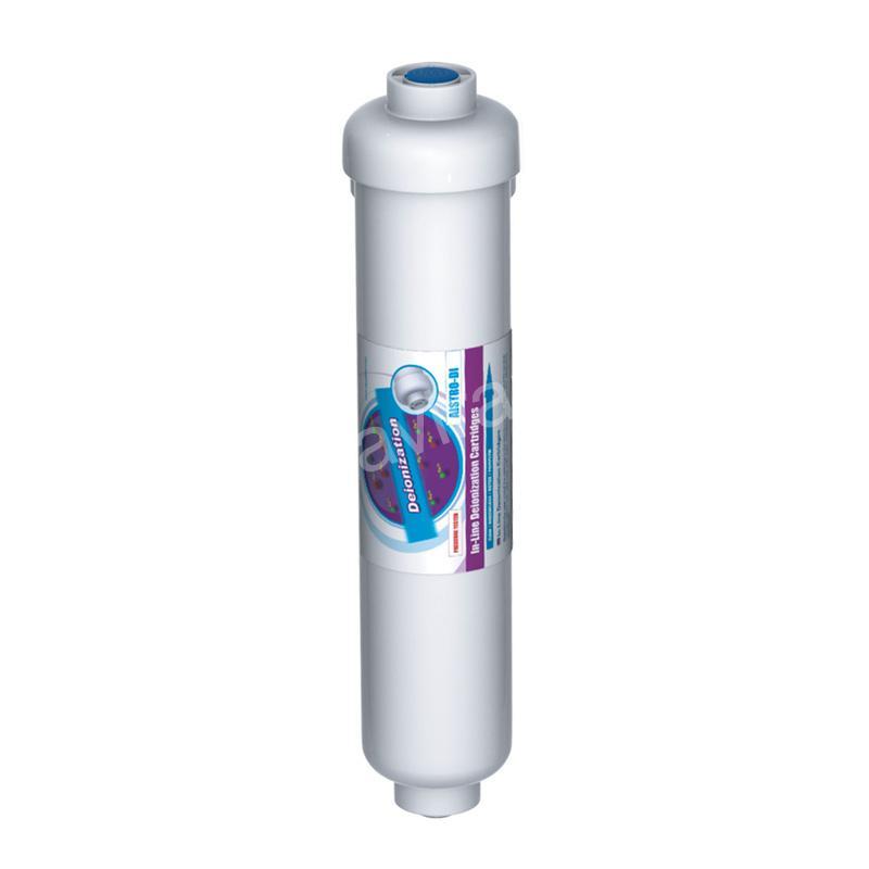 Деминерализиращ  филтър за вода
