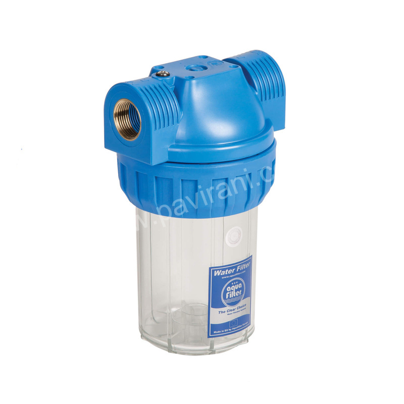 филтър за вода къс