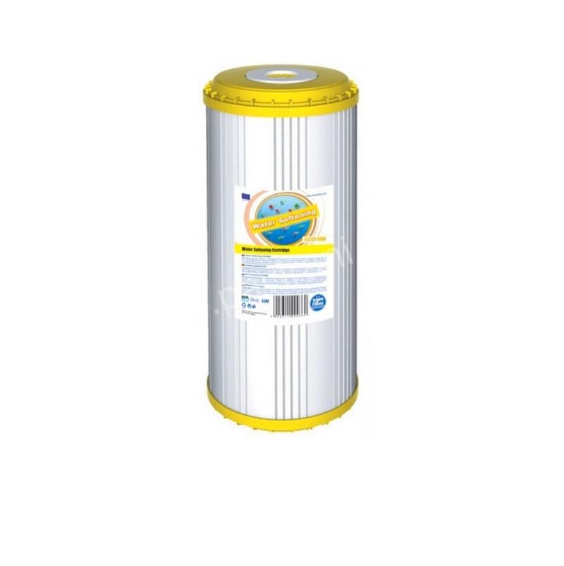 омекотяващ филтър за вода