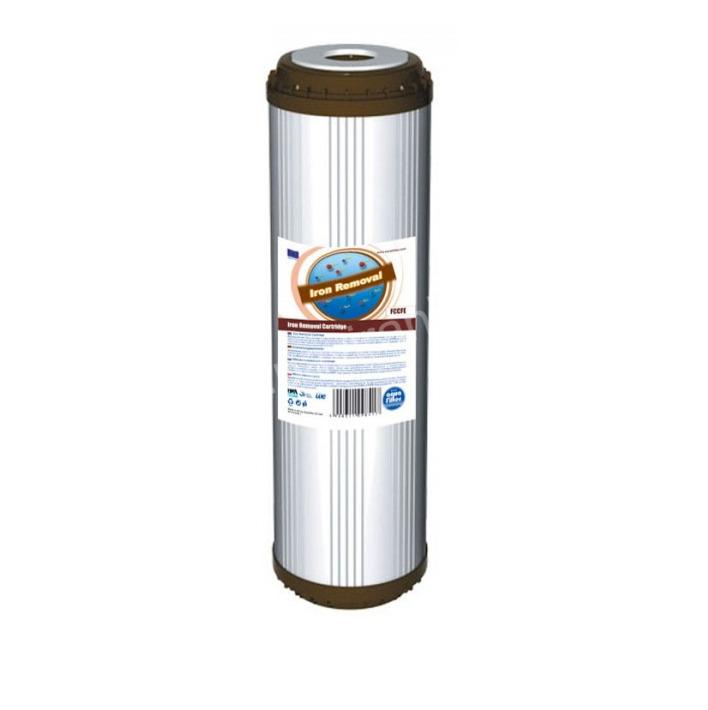 филтър за пречистване на желязо