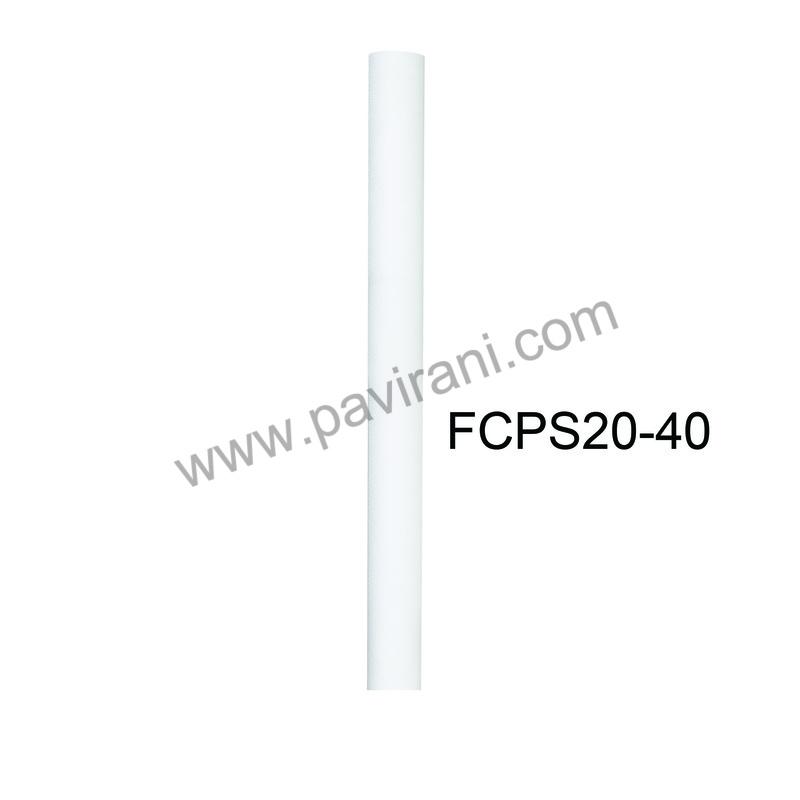 механичен филтър 40 инча