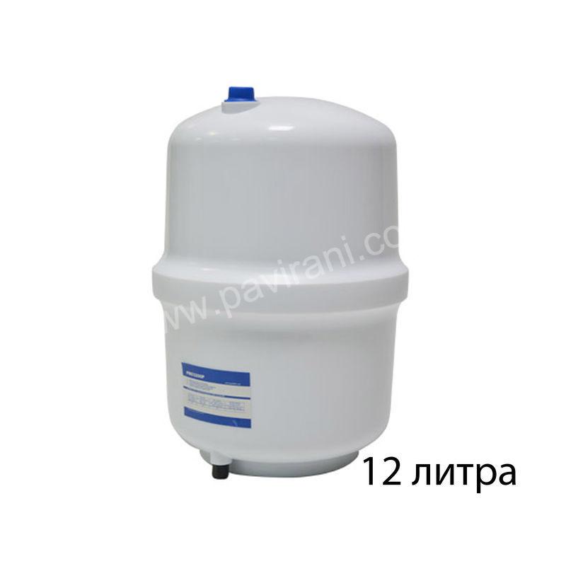 резервоар за обратна осмоза