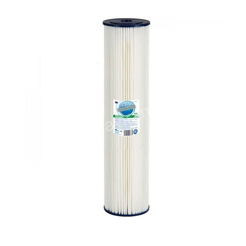 механичен филтър за вода перящ