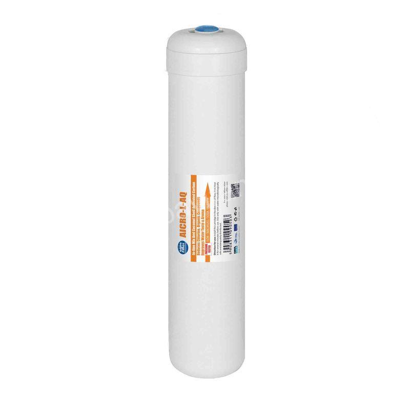 карбонов филтър за хладилник
