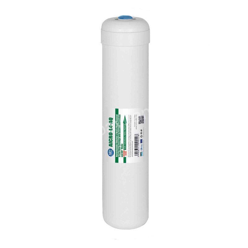 филтър за хладилник с активен въглен