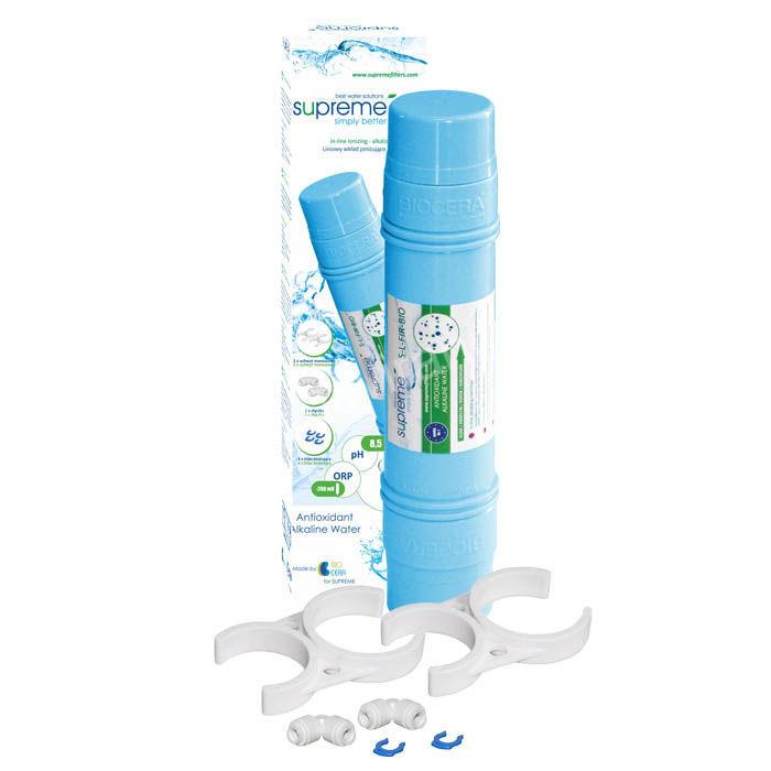 филтър за алкална вода