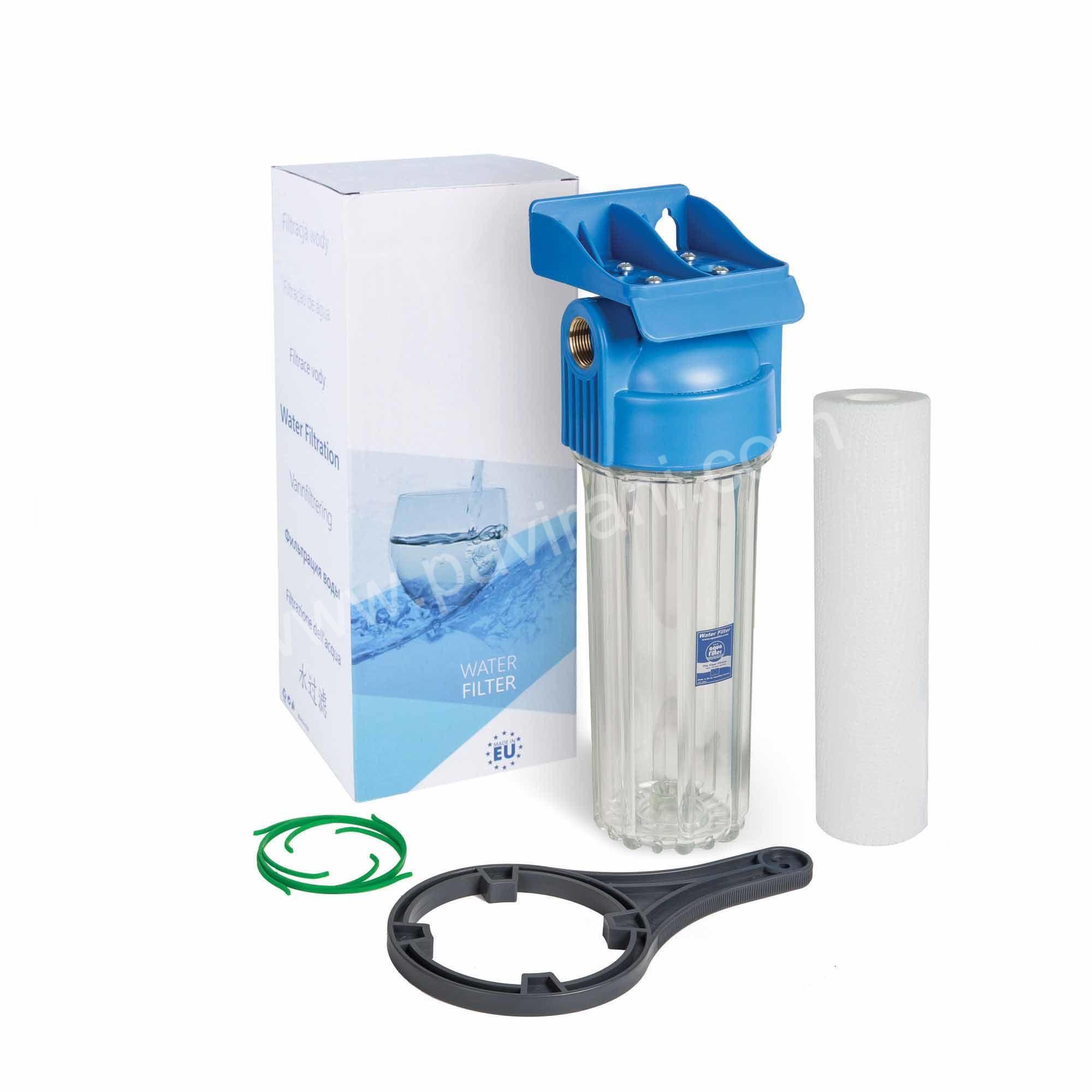 филтър за водопровод