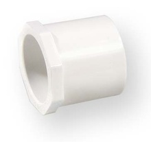 муфа  редукция PVC-U 1 1/2 x 1 цол