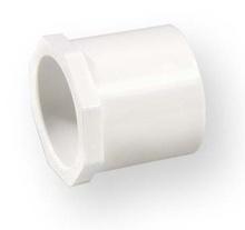муфа  редукция PVC-U 1 1/2 x 1 1/4 цола