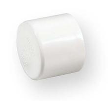 капа PVC-U  1/2 цола
