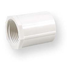 съединител вътр. резба PVC-U 1 цол