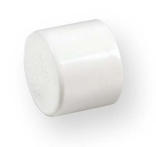 капа PVC-U  3 цола
