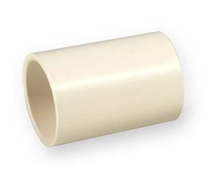 муфа PVC-C 1 цол