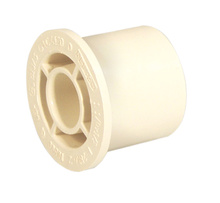 муфа редукция PVC-C 1 1/2 x 1/2 цола