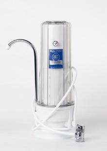 филтър за питейна вода двустепенен