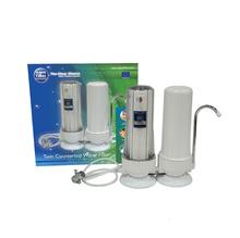 филтър за питейна вода двоен FHCTF 2