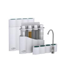 филтрираща система за питейна вода  EXCITO-WAVE - лесна смяна на филтри