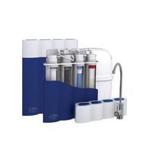 система за обратна осмоза EXCITO-OSSMO - най-лесна смяна на филтри