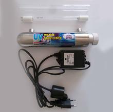 UV стерилизатор за вода 1/4