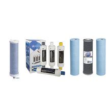 Резервни филтри за вода