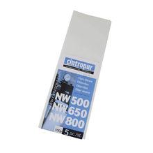 филтри 50 микрона за  NW500/650/800 - к-т 5 бр