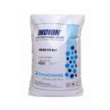 омекотяваща йонообменна смола INDION 225 NaF - 25 л