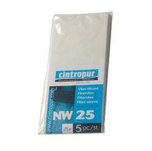 филтри за Cintropur NW 25 - 25 микрона- 5 бр