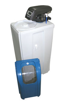 уред за омекотяване на вода