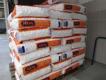 таблетирана сол за омекотителни инсталации