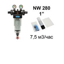 Cintropur 1'' NW 280 резервни филтри и части