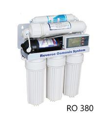 система за обратна осмоза без резервоар RO 380