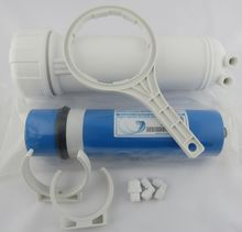 мембрана за обратна осмоза 800 GPD к-т с корпус
