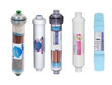 Минерализиращи и алкализиращи филтри