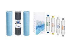 резервни филтри за системи за питейна вода