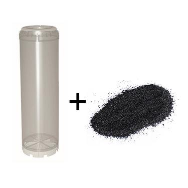 филтър с активен въглен за многократна употреба
