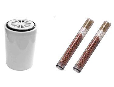 резерви за филтри за баня и пералня