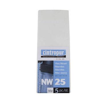 филтри за Cintropur NW 25 - 100 микрона- 5 бр  (copy)