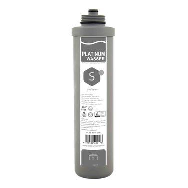 механичен филтър 20 микрона за Platinum Wasser