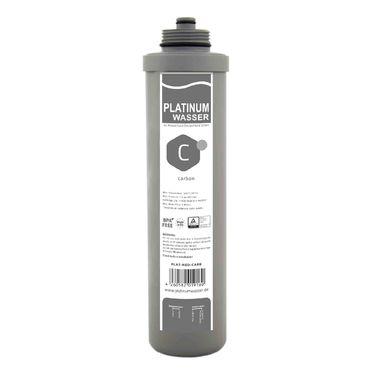 карбонов филтър за системи Platinum Wasser